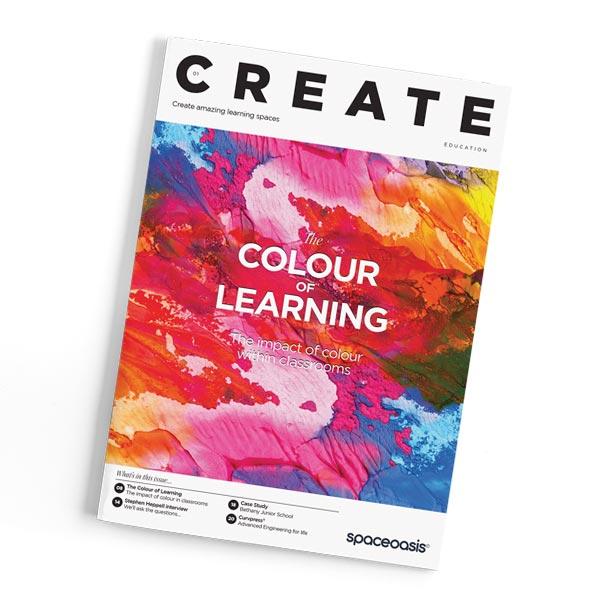 CREATE magazine