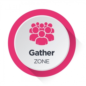 Gather Zone